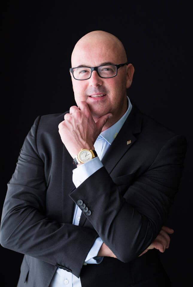 Martin Blieberger