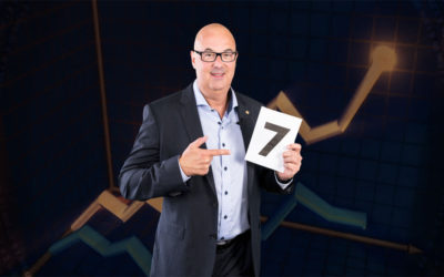 7 Fähigkeiten im Network Marketing