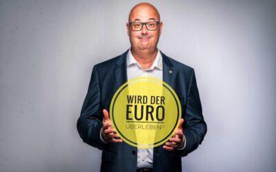 Überlebt der Euro?